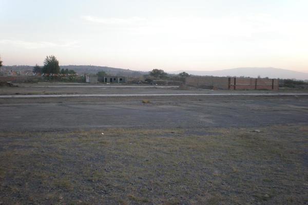 Foto de terreno habitacional en venta en francisco villa 0, los puestos, san pedro tlaquepaque, jalisco, 5962638 No. 07