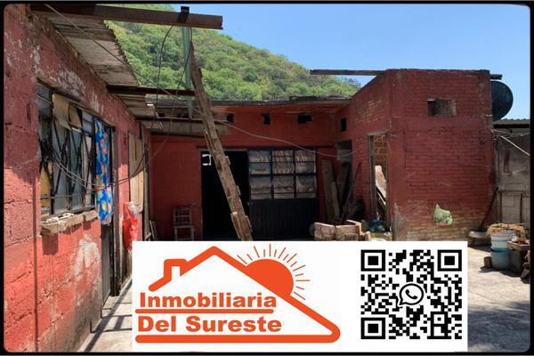 Foto de terreno habitacional en venta en francisco villa 100, álvaro obregón, río blanco, veracruz de ignacio de la llave, 19968154 No. 01