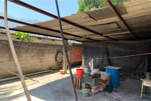 Foto de terreno habitacional en venta en francisco villa 100, álvaro obregón, río blanco, veracruz de ignacio de la llave, 19968154 No. 11