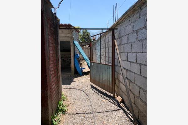 Foto de terreno habitacional en venta en francisco villa 100, álvaro obregón, río blanco, veracruz de ignacio de la llave, 19968154 No. 16