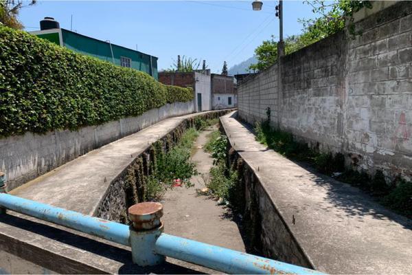 Foto de terreno habitacional en venta en francisco villa 100, álvaro obregón, río blanco, veracruz de ignacio de la llave, 19968154 No. 19