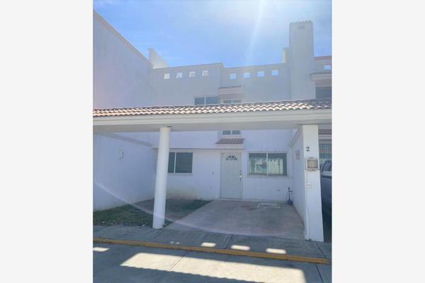 Foto de casa en venta en francisco villa 101, san lorenzo almecatla, cuautlancingo, puebla, 18889681 No. 04