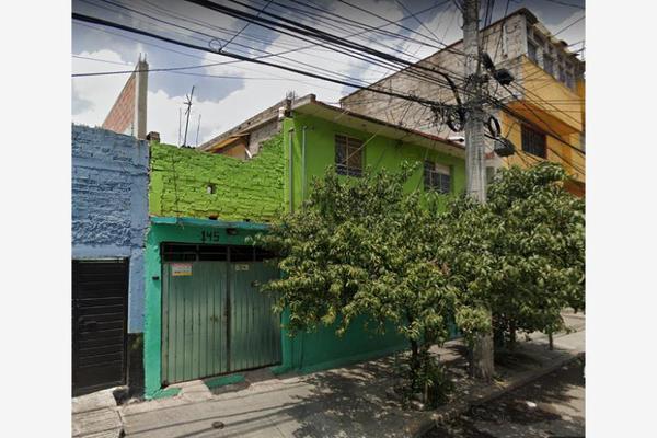 Foto de casa en venta en francisco villa 145, san pedro xalpa, azcapotzalco, df / cdmx, 13143060 No. 04