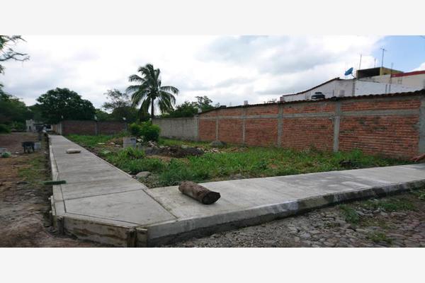 Foto de terreno habitacional en venta en francisco villa 174, aguajitos, comala, colima, 8812980 No. 02