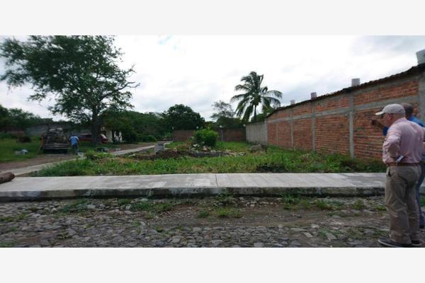 Foto de terreno habitacional en venta en francisco villa 174, aguajitos, comala, colima, 8812980 No. 03
