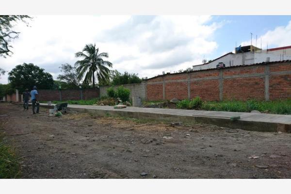 Foto de terreno habitacional en venta en francisco villa 174, cuauhtémoc, comala, colima, 8812980 No. 01