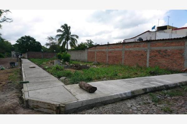 Foto de terreno habitacional en venta en francisco villa 174, cuauhtémoc, comala, colima, 8812980 No. 02
