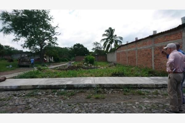 Foto de terreno habitacional en venta en francisco villa 174, cuauhtémoc, comala, colima, 8812980 No. 03