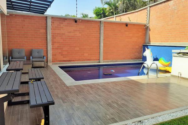 Foto de casa en venta en francisco villa #18 191, lomas de trujillo, emiliano zapata, morelos, 13323916 No. 02