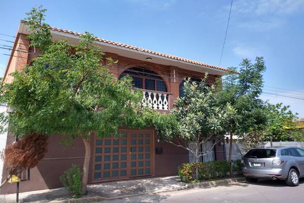 Foto de casa en venta en francisco villa 33, el tejar, medellín, veracruz de ignacio de la llave, 0 No. 01
