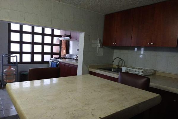 Foto de casa en venta en francisco villa 33, el tejar, medellín, veracruz de ignacio de la llave, 0 No. 08