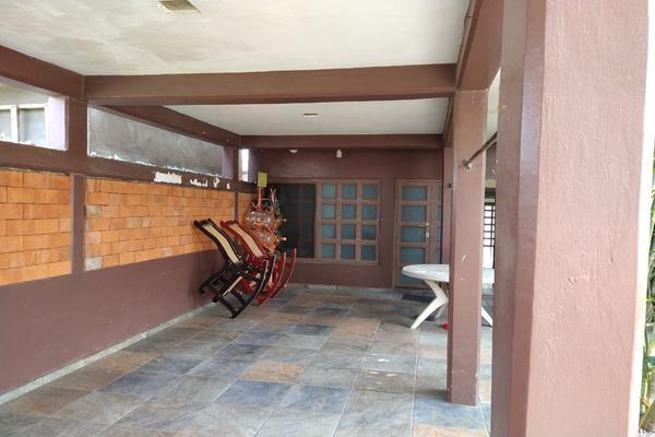 Foto de casa en venta en francisco villa 33, el tejar, medellín, veracruz de ignacio de la llave, 0 No. 14