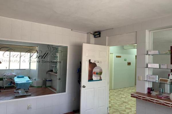 Foto de edificio en renta en francisco villa 45, ampliación el triunfo, iztapalapa, df / cdmx, 0 No. 08