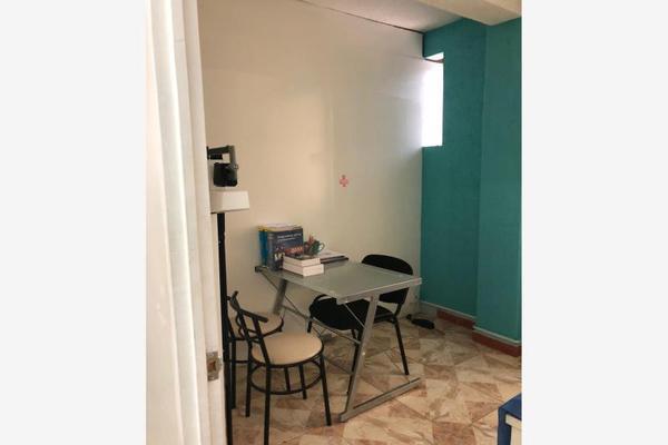Foto de edificio en renta en francisco villa 45, ampliación el triunfo, iztapalapa, df / cdmx, 0 No. 14