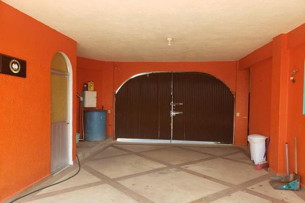Foto de casa en venta en  , francisco villa, acapulco de juárez, guerrero, 8386886 No. 04
