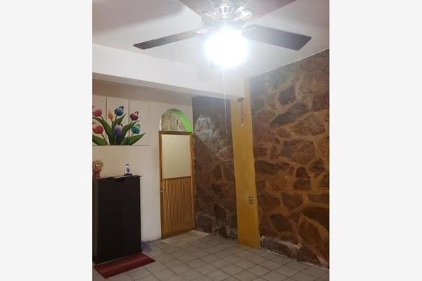 Foto de casa en venta en  , francisco villa, acapulco de juárez, guerrero, 8386886 No. 19