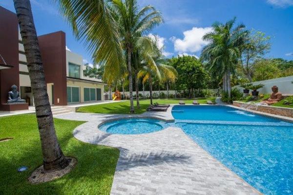 Foto de casa en venta en  , francisco villa, benito juárez, quintana roo, 13349226 No. 07