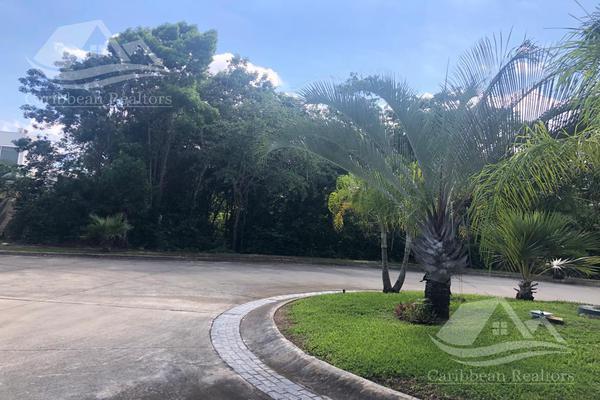 Foto de terreno habitacional en venta en  , francisco villa, benito juárez, quintana roo, 15157390 No. 03