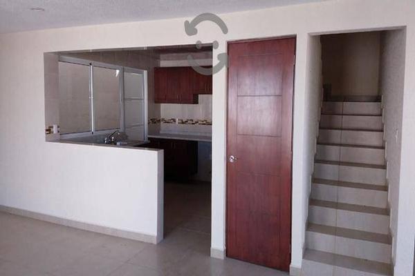 Foto de casa en venta en francisco villa , capultitlán centro, toluca, méxico, 19022574 No. 03