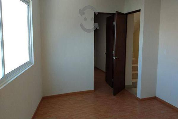 Foto de casa en venta en francisco villa , capultitlán centro, toluca, méxico, 19022574 No. 07