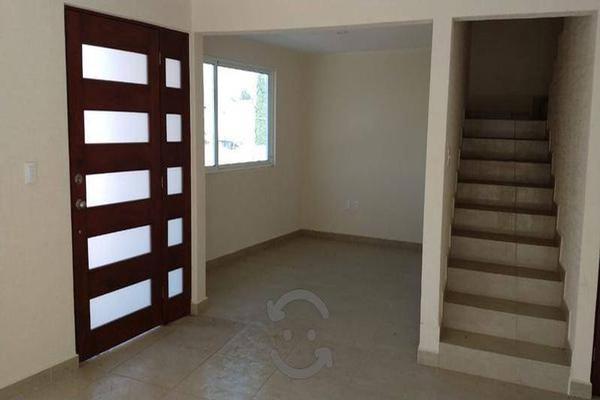 Foto de casa en venta en francisco villa , capultitlán centro, toluca, méxico, 19022574 No. 11