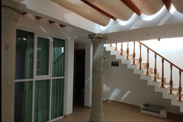 Foto de casa en venta en francisco villa , capultitlán centro, toluca, méxico, 19022582 No. 07