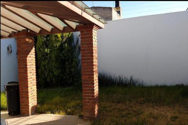 Foto de casa en venta en francisco villa , capultitlán centro, toluca, méxico, 19022582 No. 12
