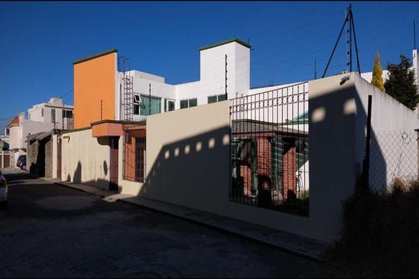 Foto de casa en venta en francisco villa , capultitlán centro, toluca, méxico, 19022582 No. 17