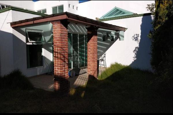 Foto de casa en venta en francisco villa , capultitlán centro, toluca, méxico, 19022582 No. 18