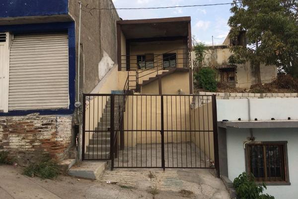 Foto de casa en venta en francisco villa , centro, mazatlán, sinaloa, 5957043 No. 03