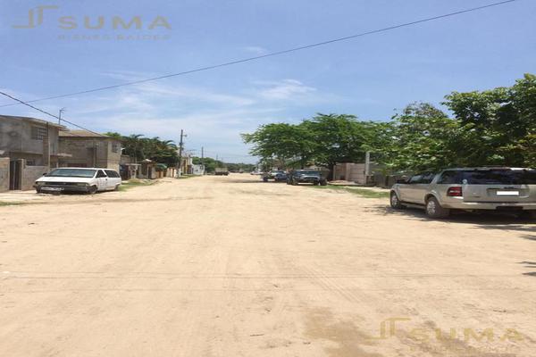 Foto de nave industrial en venta en  , francisco villa, ciudad madero, tamaulipas, 18508926 No. 02