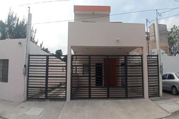 Foto de casa en venta en  , francisco villa, ciudad madero, tamaulipas, 0 No. 02