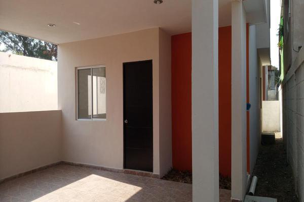 Foto de casa en venta en  , francisco villa, ciudad madero, tamaulipas, 0 No. 03