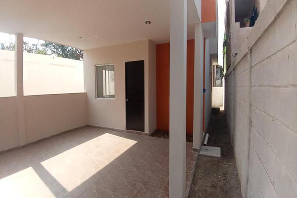 Foto de casa en venta en  , francisco villa, ciudad madero, tamaulipas, 0 No. 04