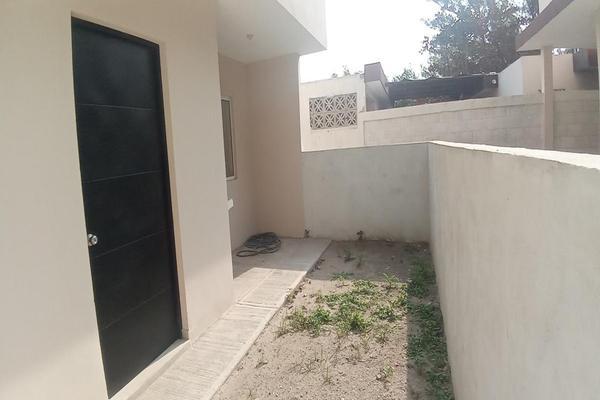 Foto de casa en venta en  , francisco villa, ciudad madero, tamaulipas, 0 No. 12