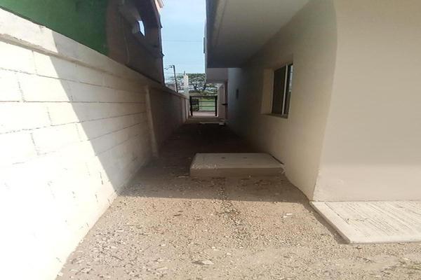 Foto de casa en venta en  , francisco villa, ciudad madero, tamaulipas, 0 No. 13