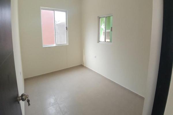 Foto de casa en venta en  , francisco villa, ciudad madero, tamaulipas, 0 No. 18