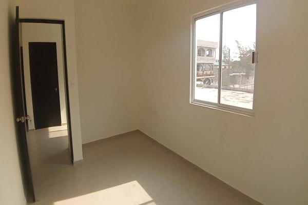 Foto de casa en venta en  , francisco villa, ciudad madero, tamaulipas, 0 No. 21