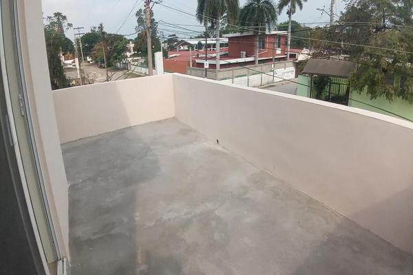 Foto de casa en venta en  , francisco villa, ciudad madero, tamaulipas, 0 No. 28