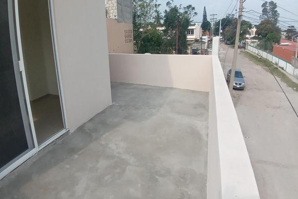 Foto de casa en venta en  , francisco villa, ciudad madero, tamaulipas, 0 No. 29
