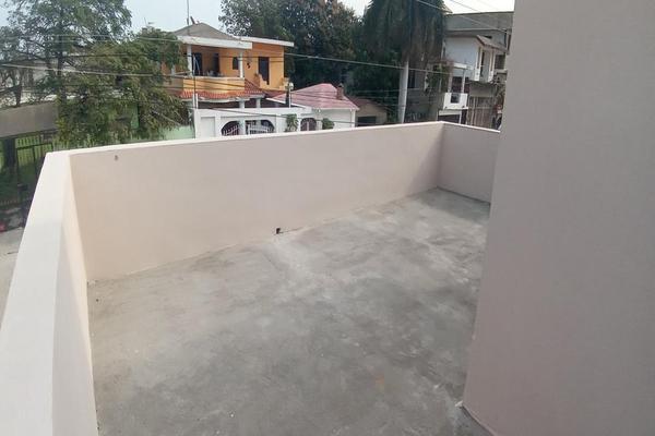 Foto de casa en venta en  , francisco villa, ciudad madero, tamaulipas, 0 No. 30