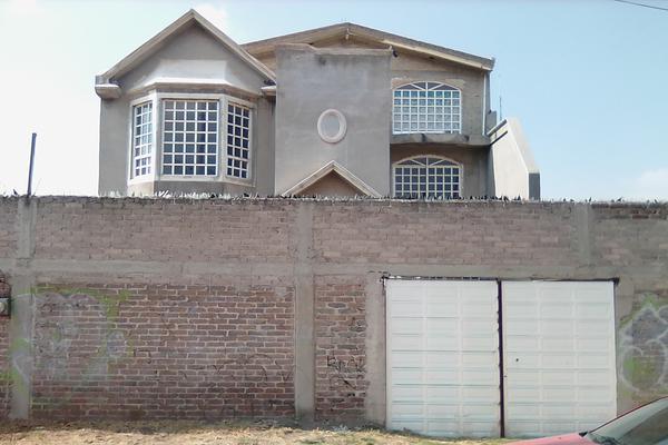 Foto de casa en venta en francisco villa , ejidal el pino, la paz, méxico, 18576241 No. 04