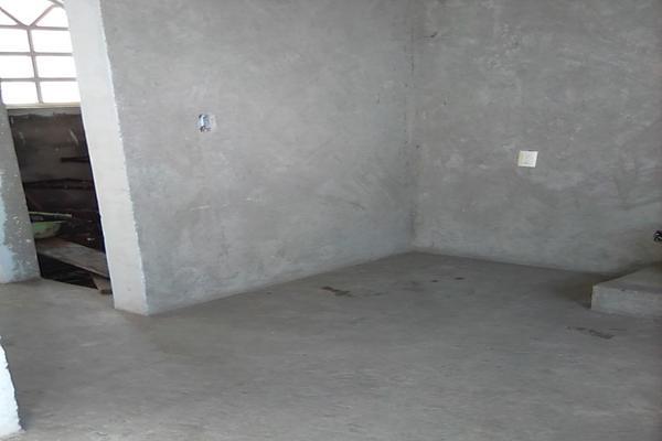 Foto de casa en venta en francisco villa , ejidal el pino, la paz, méxico, 18576241 No. 12