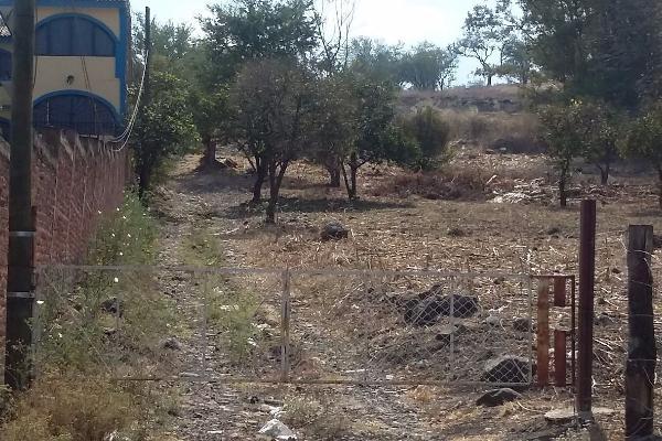 Foto de terreno comercial en venta en  , francisco villa, jacona, michoacán de ocampo, 3137405 No. 05
