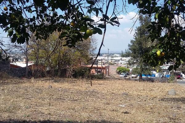 Foto de terreno comercial en venta en  , francisco villa, jacona, michoacán de ocampo, 3137405 No. 06