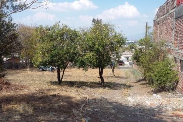 Foto de terreno comercial en venta en  , francisco villa, jacona, michoacán de ocampo, 3137405 No. 08