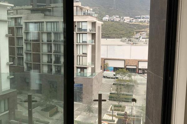 Foto de departamento en renta en francisco villa , las montañas, santa catarina, nuevo león, 0 No. 10