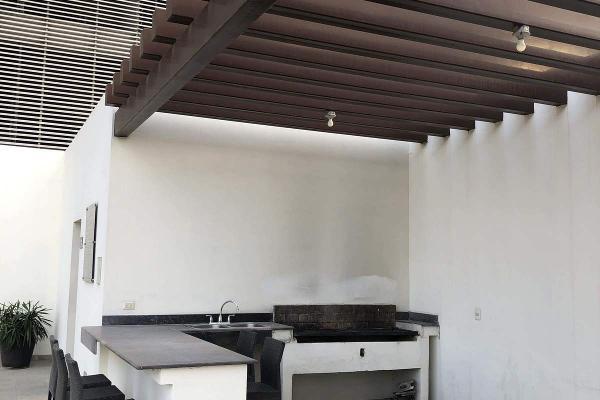Foto de departamento en renta en francisco villa , las montañas, santa catarina, nuevo león, 0 No. 21