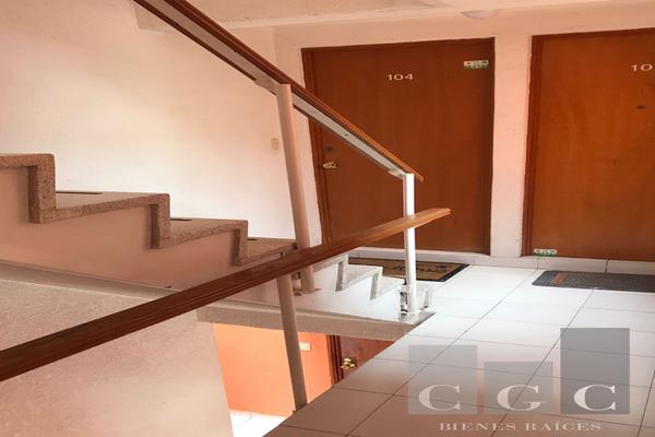 Foto de departamento en venta en francisco villa , magdalena atlazolpa, iztapalapa, df / cdmx, 0 No. 04