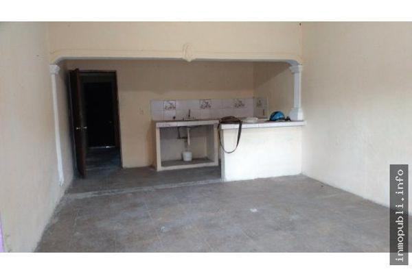 Foto de casa en renta en  , francisco villa, mazatlán, sinaloa, 6205663 No. 02